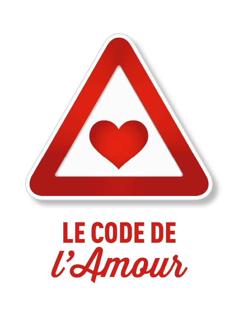 Couverture de l'ouvrage le Code de l'Amour