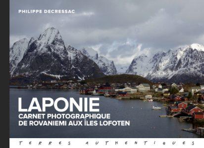 Couverture de l'ouvrage Laponie