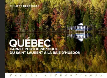 Couverture de l'ouvrage Québec