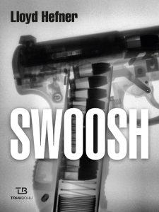 Couverture de l'ouvrage Swoosh