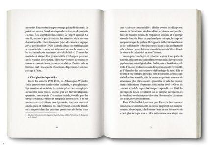 Pages intérieures de l'ouvrage l'Art de la Ruse