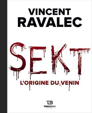 Couverture de l'ouvrage Sekt
