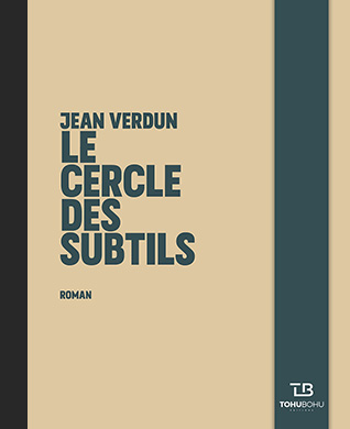 Couverture de l'ouvrage le Cercle des Subtils
