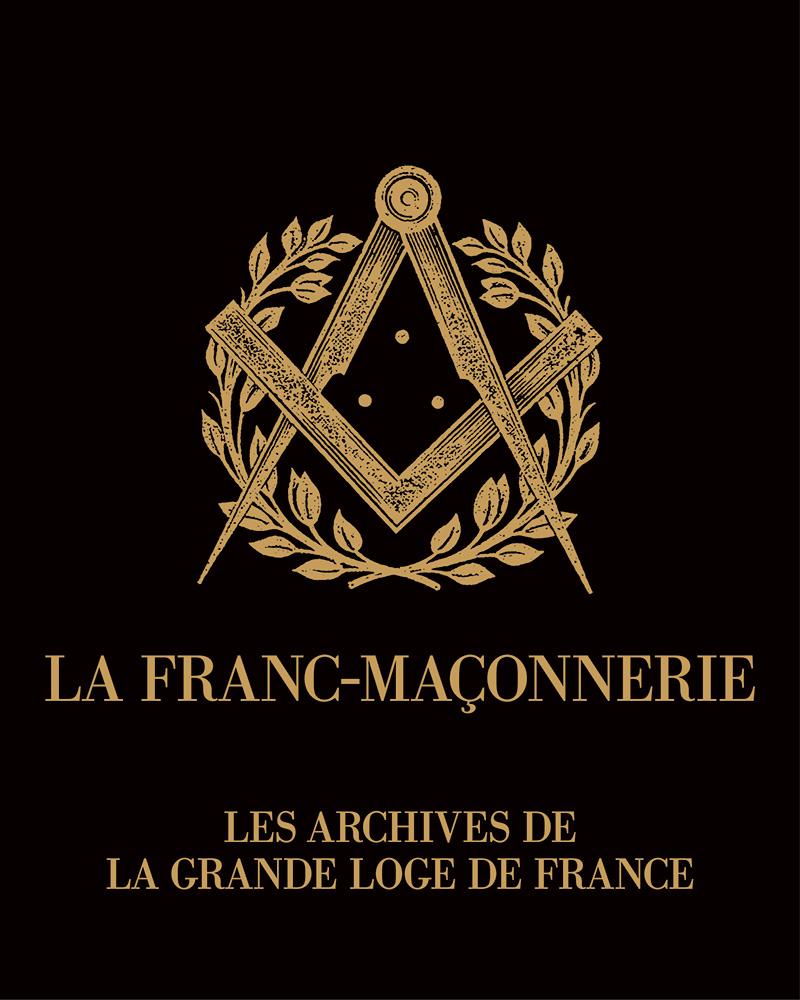 Couverture de l'ouvrage Franc Maçonnerie
