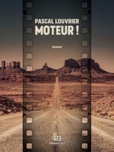 Couverture de l'ouvrage Moteur !
