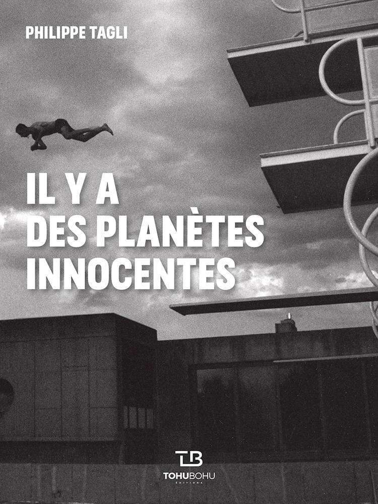 Couverture de l'ouvrage Il y a des planètes innocentes