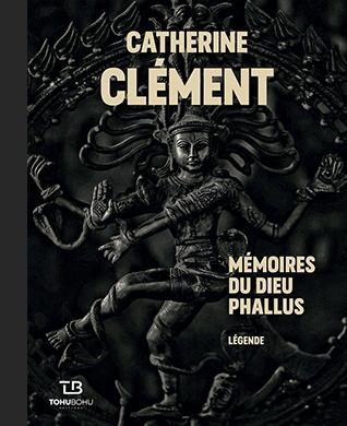Couverture de l'ouvrage Mémoires du dieu Phallus