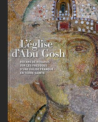 Couverture de l'ouvrage l'Église d'Abu Gosh