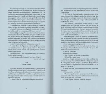 Pages intérieures de l'ouvrage La Légende de la Mort chez les Bretons Armoricains