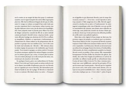Pages intérieures de l'ouvrage Bricoles Et Brocante