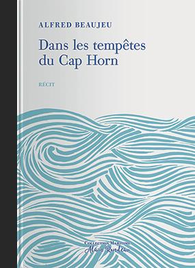 Couverture de l'ouvrage Dans les Tempêtes du Cap Horn