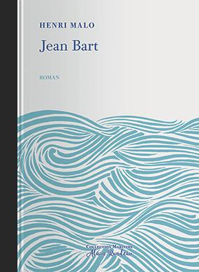 Couverture de l'ouvrage Jean Bart
