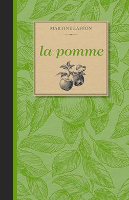 Couverture de l'ouvrage La Pomme
