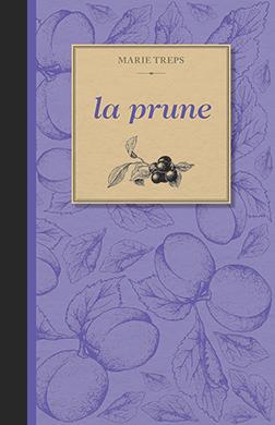 Couverture de l'ouvrage La Prune