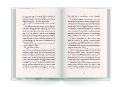 Pages intérieures de l'ouvrage le Royaume d'Houat