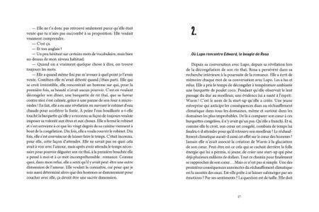 Pages intérieures de l'ouvrage SDK - Serial Dog Killer