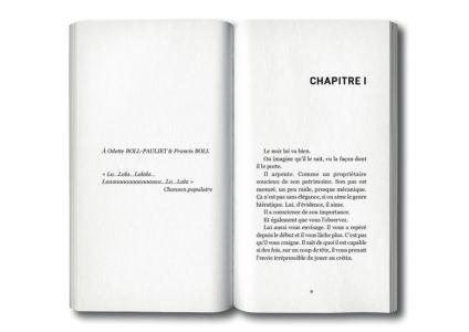 Pages intérieures de l'ouvrage J'emmerde la nostalgie