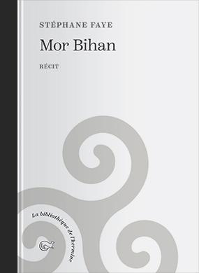 Couverture de l'ouvrage Mor Bihan