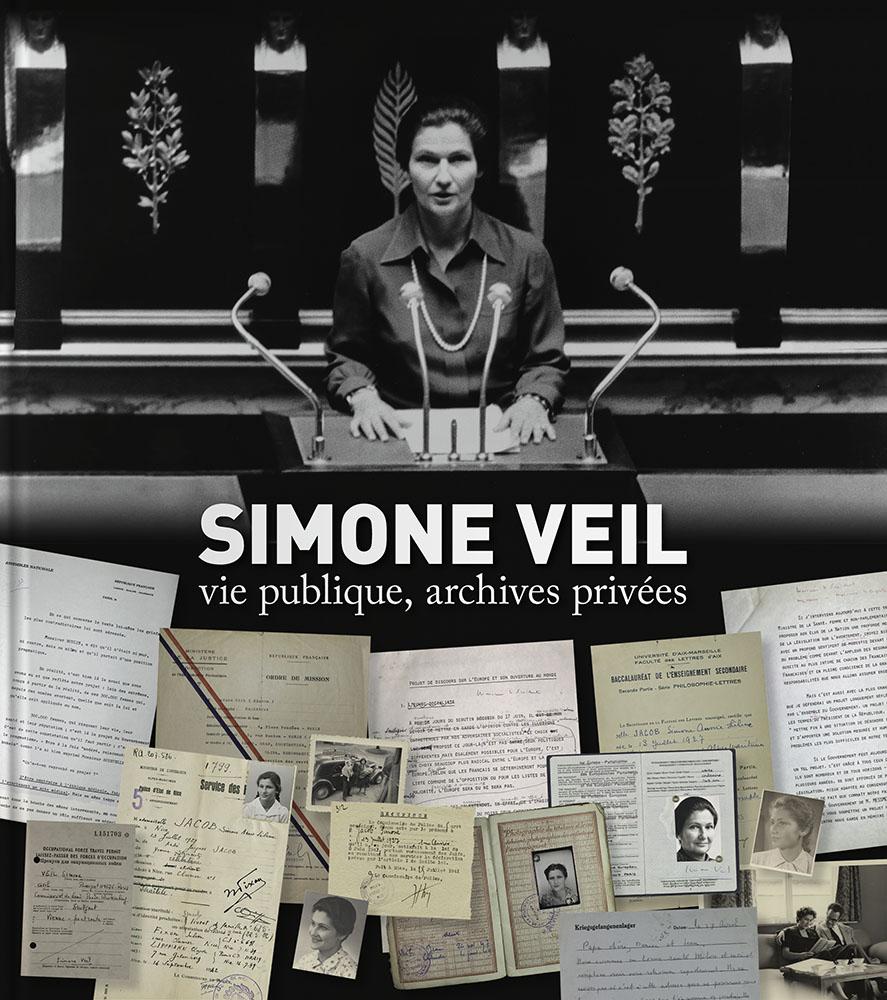 Couverture de l'ouvrage Dimone Veil