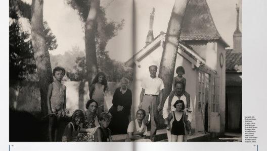 Pages intérieures de l'ouvrage Simone Veil - Vie publique, archives privées