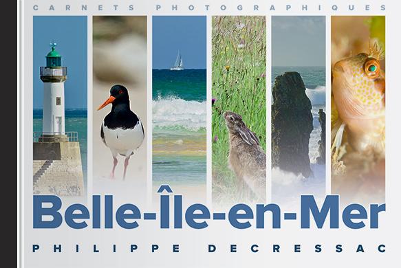 Couverture de l'ouvrage Belle-Île-En-Mer