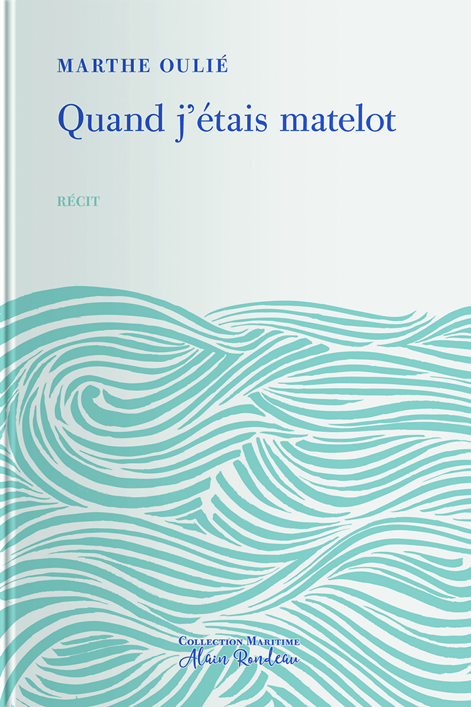 Couverture de l'ouvrage Quand j'étais matelot