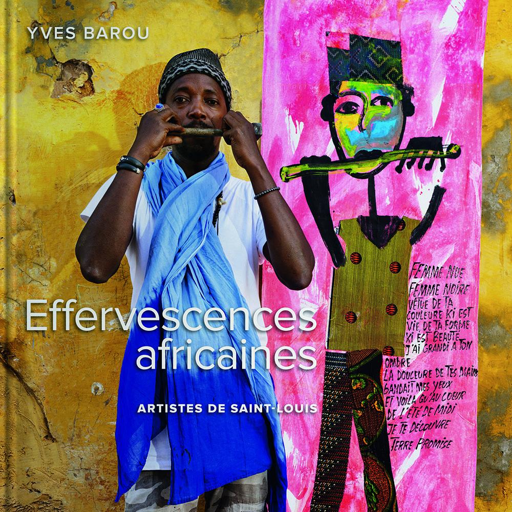 Couverture de l'ouvrage Effervescences africaines