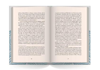 Pages intérieures de l'ouvrage Dumont d'Urville