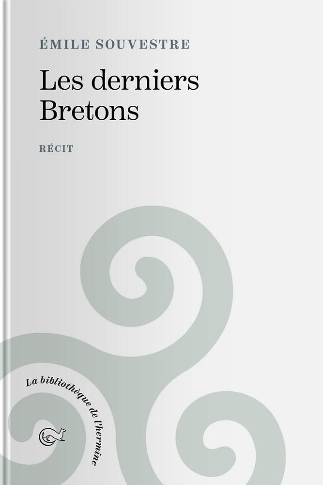 Couverture de l'ouvrage les Derniers Bretons