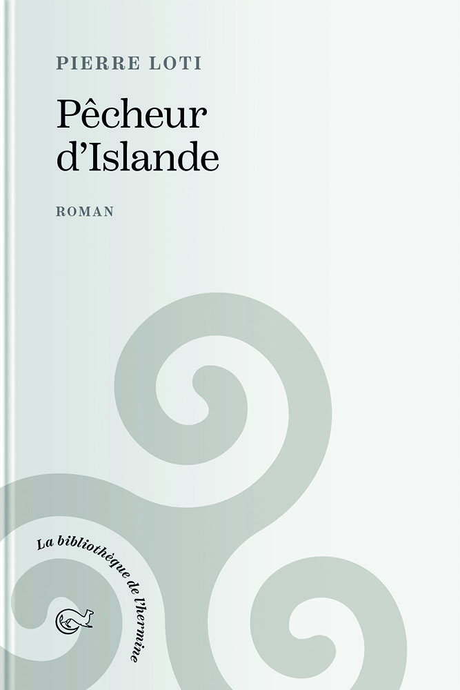 Couverture de l'ouvrage Pêcheur d'Islande
