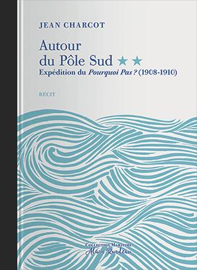 Couverture de l'ouvrage Autour du Pôle Sud 2