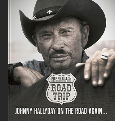 Couverture de l'ouvrage Johnny on the road again