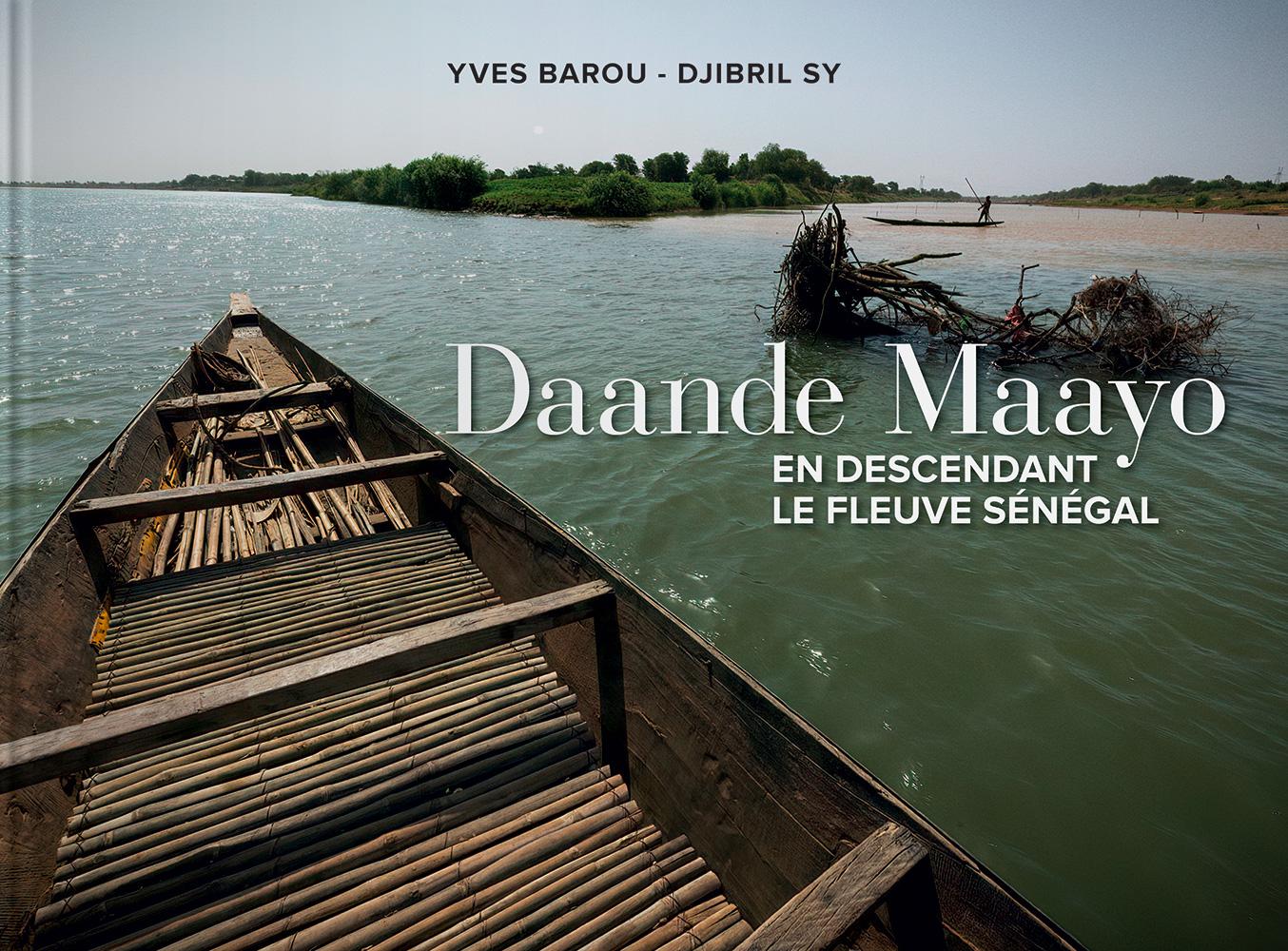 Couverture de l'ouvrage Daande Maayo