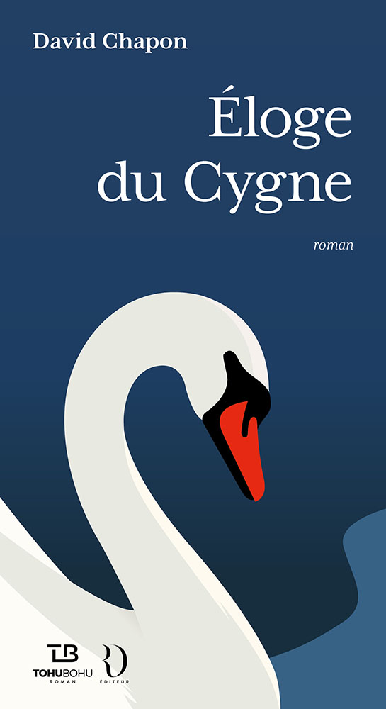 Couverture de l'ouvrage L'Éloge du Cygne
