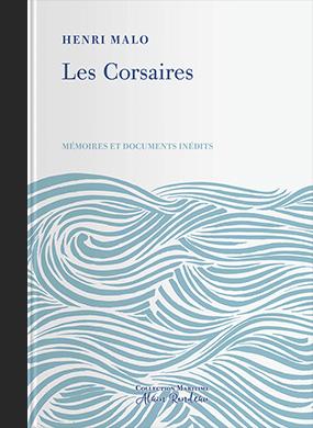 Couverture de l'ouvrage les Corsaires